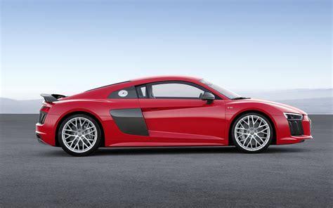 Audi R8, Car, Super Car, Vehicle, Red Cars Wallpapers Hd