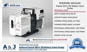 Turbo Pump Repair  Turbomolecular Pump Repair  U0026 Sales
