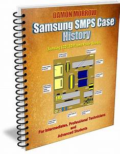 Samsung Lcd Tv Case Histories