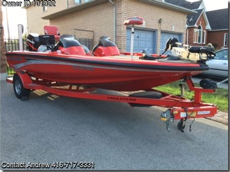 Tracker Avalanche Boats For Sale by 2005 Tracker Avalanche Wprocket