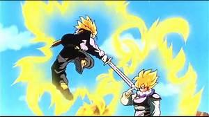Dragon Ball Z Amv -- Push Ki