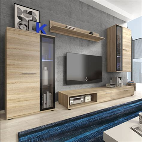 Tv Wall Cupboard by Living Room Furniture Set Tv Unit Display Stand Wall