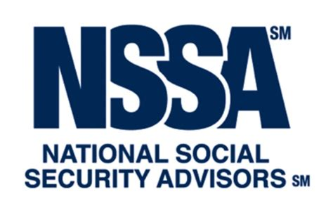 national social security advisor training