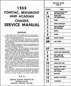 1963 Pontiac Catalina Wiring Diagram