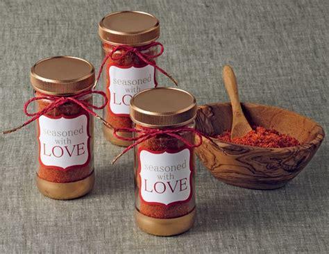 a spice rub wedding favor you can diy wedding favors edible wedding favors candy wedding