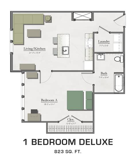 one four bedroom house plans floor plans for msu students housing in east lansing