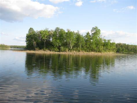 lake upsilon north dakota