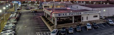Mike Patton Ford by Mike Patton Ford Lagrange Ga Ford Dealer In La Grange Ga