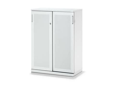 serrure armoire bureau armoire de bureau en métal à portes coulissantes avec