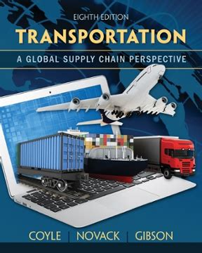 transportation  global supply chain perspective