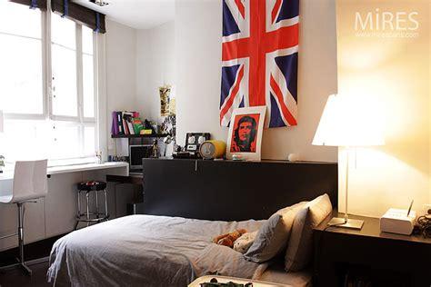 chambres ado gar輟n exceptionnel chambre garcon york 2 chambre ado gar231on 16ans tapisserie meuble wordmark