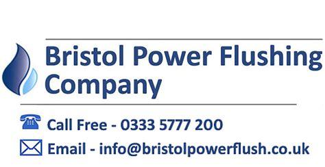 bristol power and light bristol power flush power flushing company bristol