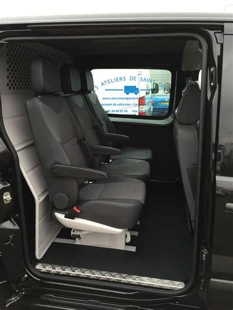 fiat ducato  fiat scudo cabine approfondie sur vehicule