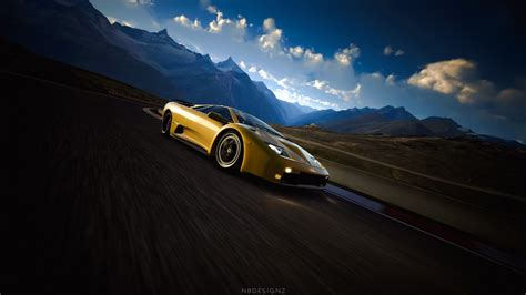 Super Cars Theme Hd Wallpapers
