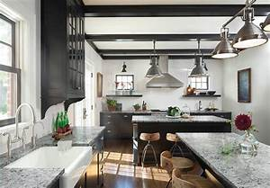 Beautiful, Rooms, With, A, Modern, Farmhouse, Style