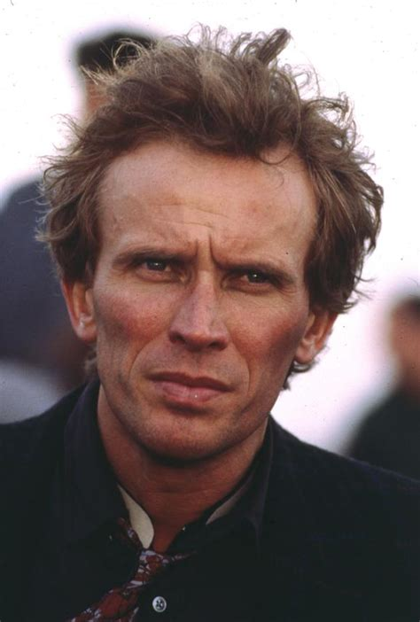 Peter Weller (Person) - Giant Bomb