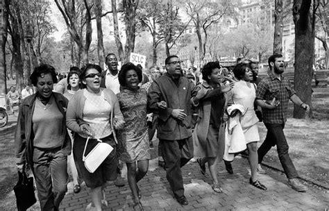 bureau de tendances mouvements afro américains aux etats unis fin de la