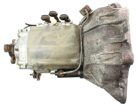 Manual Transmission Mercedes by 4 Speed Manual Transmission Mercedes W1115 W123 240d Ebay