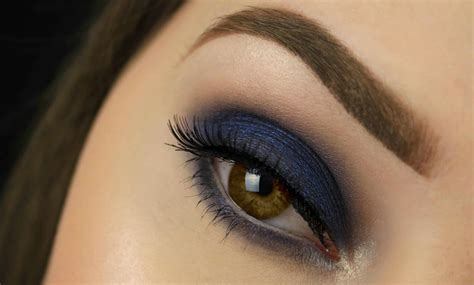 makeup ideas  brown eyes ritely