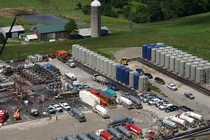 New Federal Rules On Hydraulic Fracturing A Good Start  Say Stanford Experts