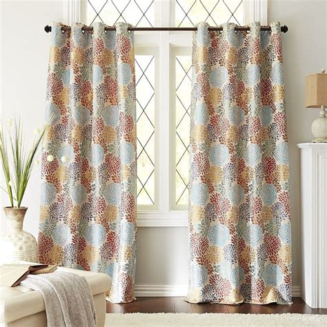 pier one outdoor curtain rod 17 best images about s living room on