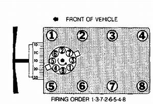 Ford Engine Firing Order Pictures To Pin On Pinterest