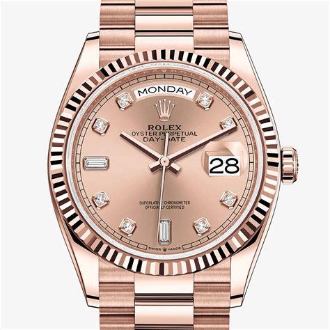 Rolex Day-Date 36 (128235) 0009