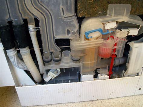faq d 233 pannage 233 lectrom 233 nager panne arriv 233 e d eau lave vaisselle bosch aquasensor