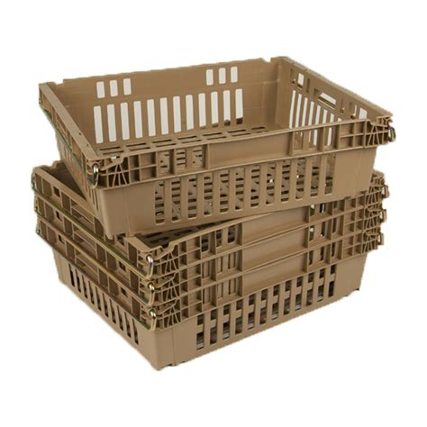 chill trays stackable  nestable    height options  ultrasource food