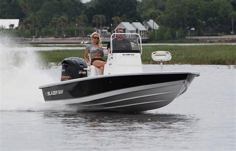 Blazer Boats by 2220 Fisherman Blazer Boats Blazer Bay