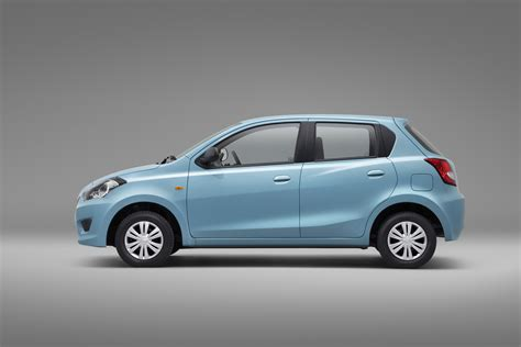 Datsun Go Picture by Datsun Is Back With The Datsun Go But No Go For The Usa