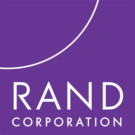 RAND Corporation Provides Objective Research Services and Public Policy Analysis   RAND