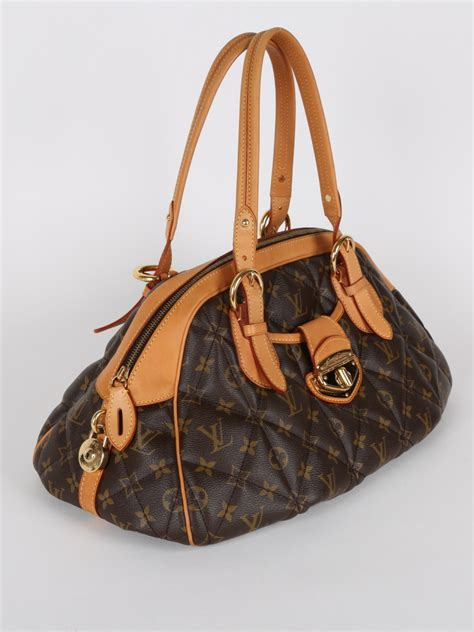 louis vuitton bowling monogram etoile canvas luxury bags