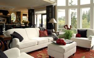 traditional home interiors traditional home interior in neutral tones style design sleek pictures to pin on