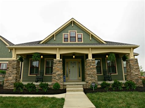 Craftsman Bungalow House Plans Small Bungalow House Plans