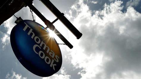 Thomas Cook CEO on liquidation: 'I apologise' - SABC News ...
