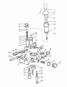 Ford Tractor Cav Injector Pump Parts Diagram  Ford  Auto Wiring Diagram