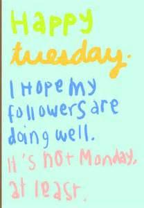 Pinterest Happy Tuesday Everyone