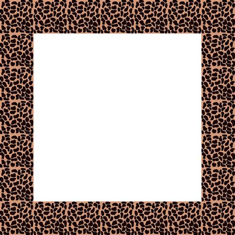 Animal Frame Wallpaper - zebra print picture frames droughtrelief org
