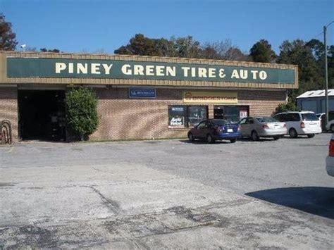 Piney Green Tire & Auto Tire Pros, Jacksonville North