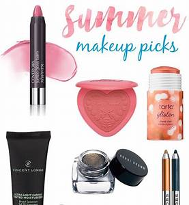 Must Haves Sommer 2015 : 10 must have makeup picks for summer ~ Eleganceandgraceweddings.com Haus und Dekorationen