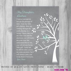wedding day gift from mother to daughter wedding gift from With wedding gift for daughter