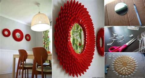 Cute And Simple Diy Home Crafts Tutorials-style