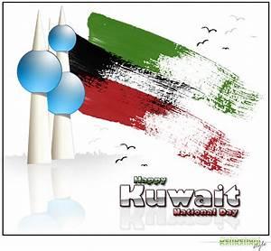 Happy National Day Kuwait   كل عام و الكويت بألف خير ...