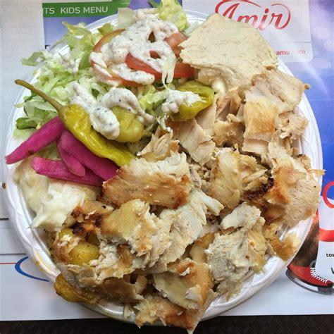 cuisine libanaise montreal amir lebanese 48 boulevard de la cité des jeunes