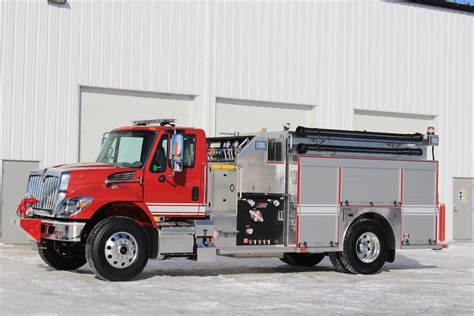 raymond fire department fort garry fire trucks fire