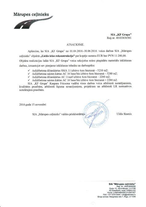 ATSAUKSMES - KF Grupa