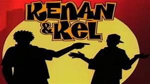 Kenan & Kel • TV Show (1996 - 2000)