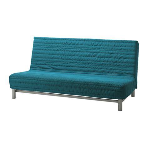 kinderzimmer sofa beddinge sofa bed slipcover knisa turquoise ikea