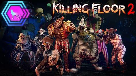 killing floor 2 tragic kingdom all items on the tragic kingdom killing floor 2 youtube